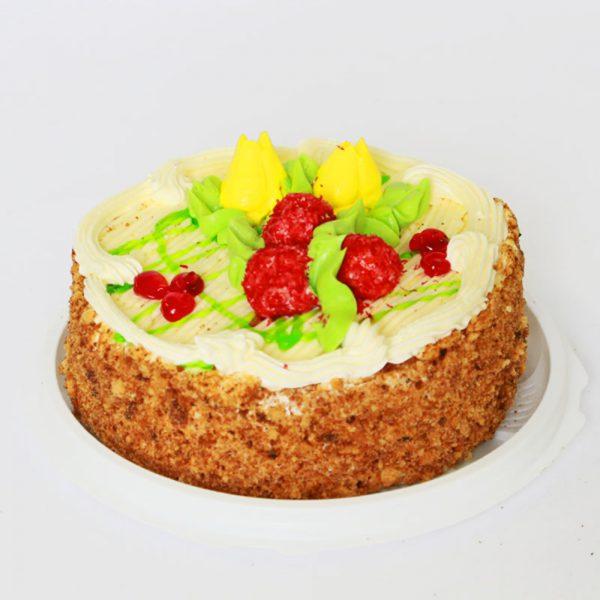 """Торт """"Б/кремовый"""" 500 гр."""