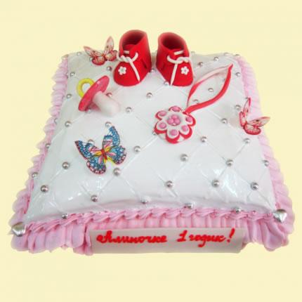 Детский торт №2