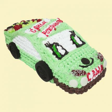 Детский торт №20
