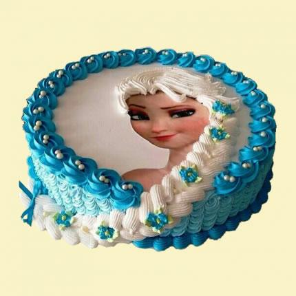Детский торт №29