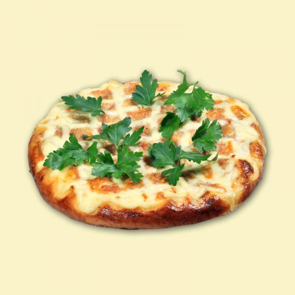 """Пицца """"Классика"""" с колбасой 1/150"""