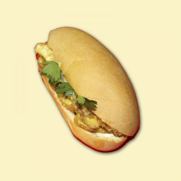 "Бутерброд "" Сэндвич-Бризоль"" 180 гр."