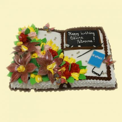Заказной торт №14