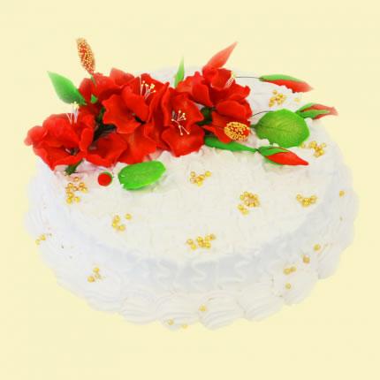 Заказной торт №15