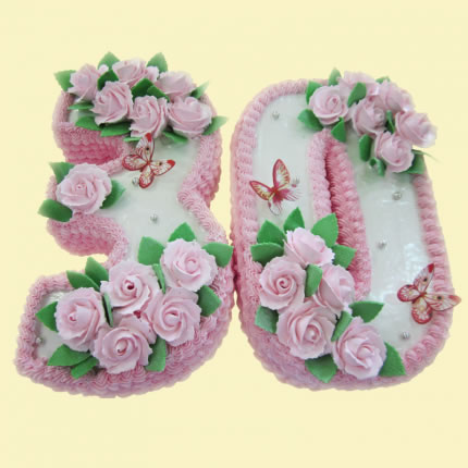 Заказной торт №20