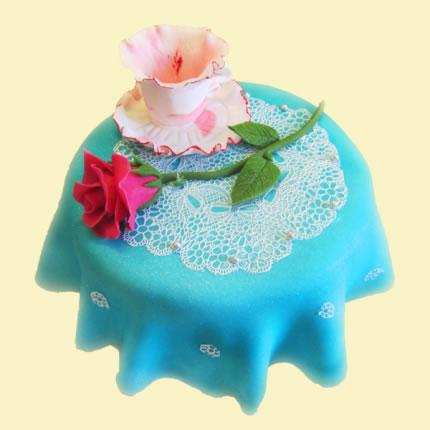 Заказной торт №21