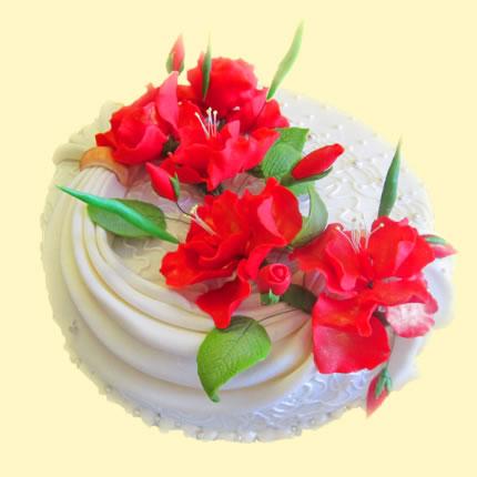 Заказной торт №23