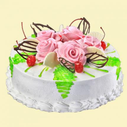 Заказной торт №24