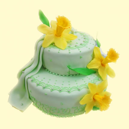 Заказной торт №25