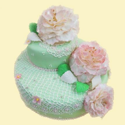 Заказной торт №26