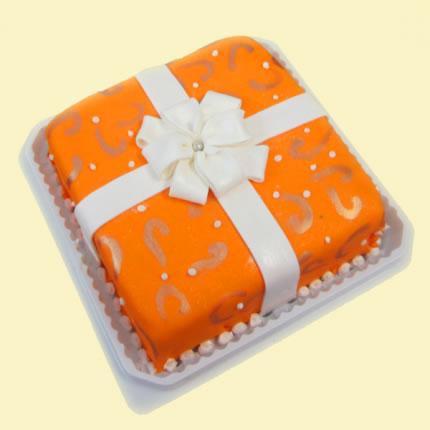 Заказной торт №27