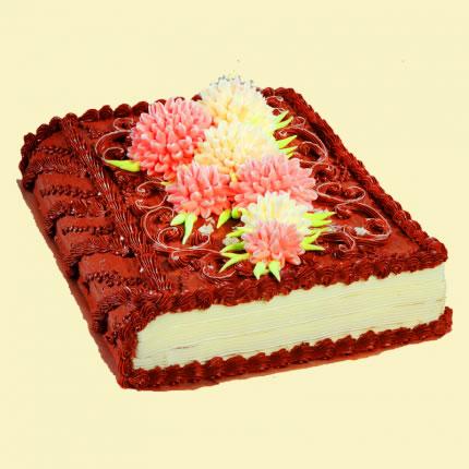 Заказной торт №28